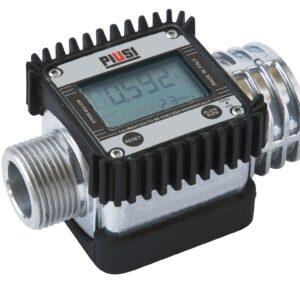 Debitmetru electronic pentru motorina