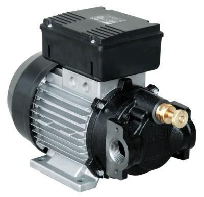 Pompa transfer ulei cu palete 50l/min 220V