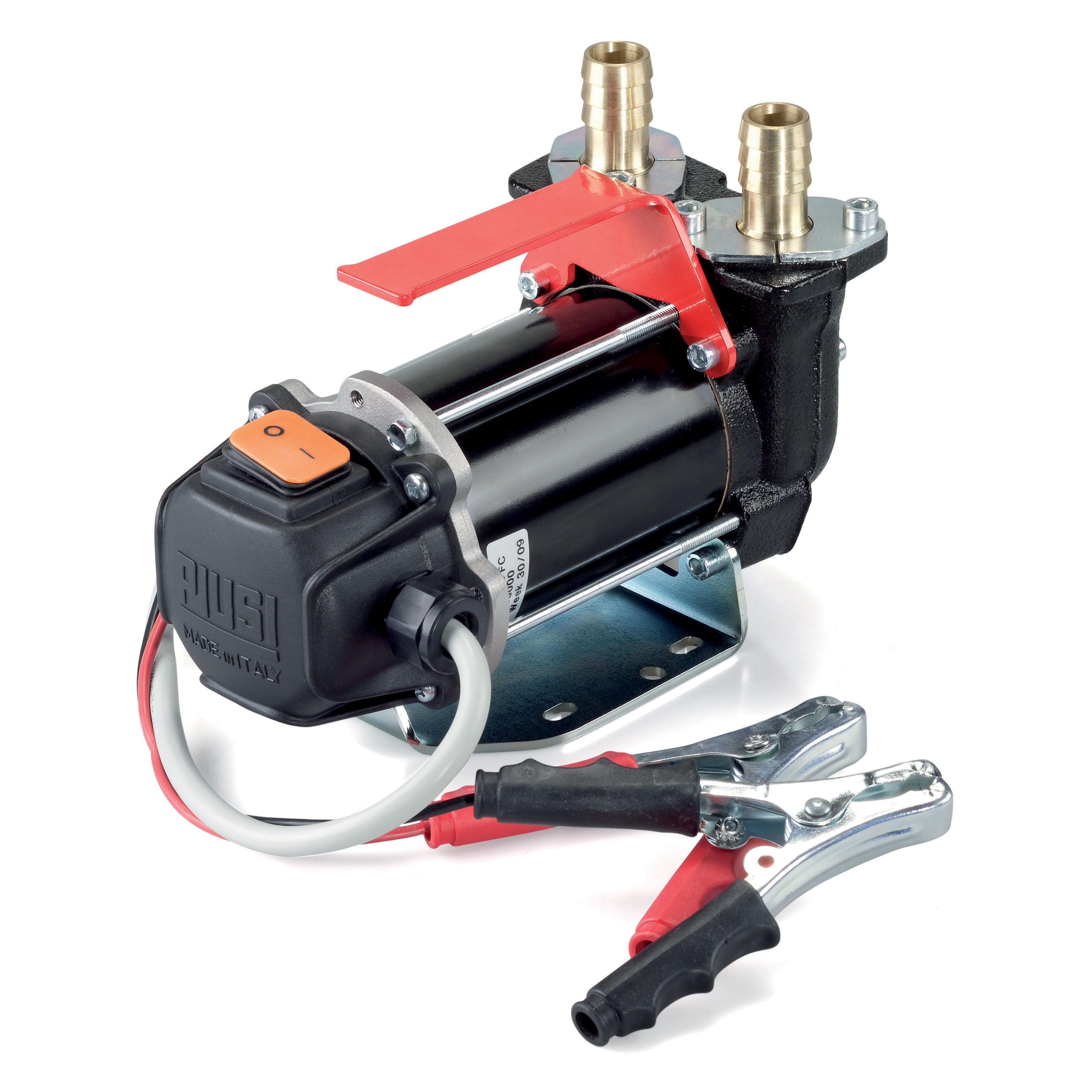 Pompa portabila motorina 50l/min 12V