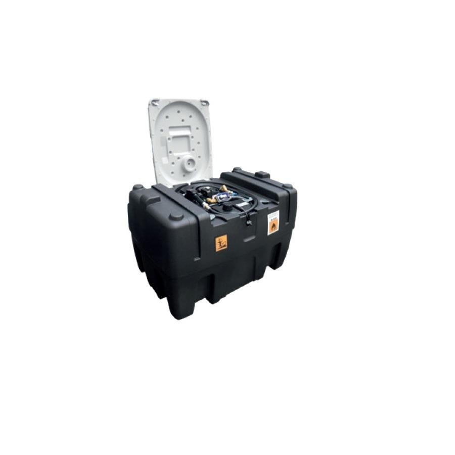 bazin portabil motorina ADR