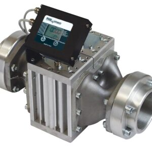 Debitmetru electronic cu precizie mare K900