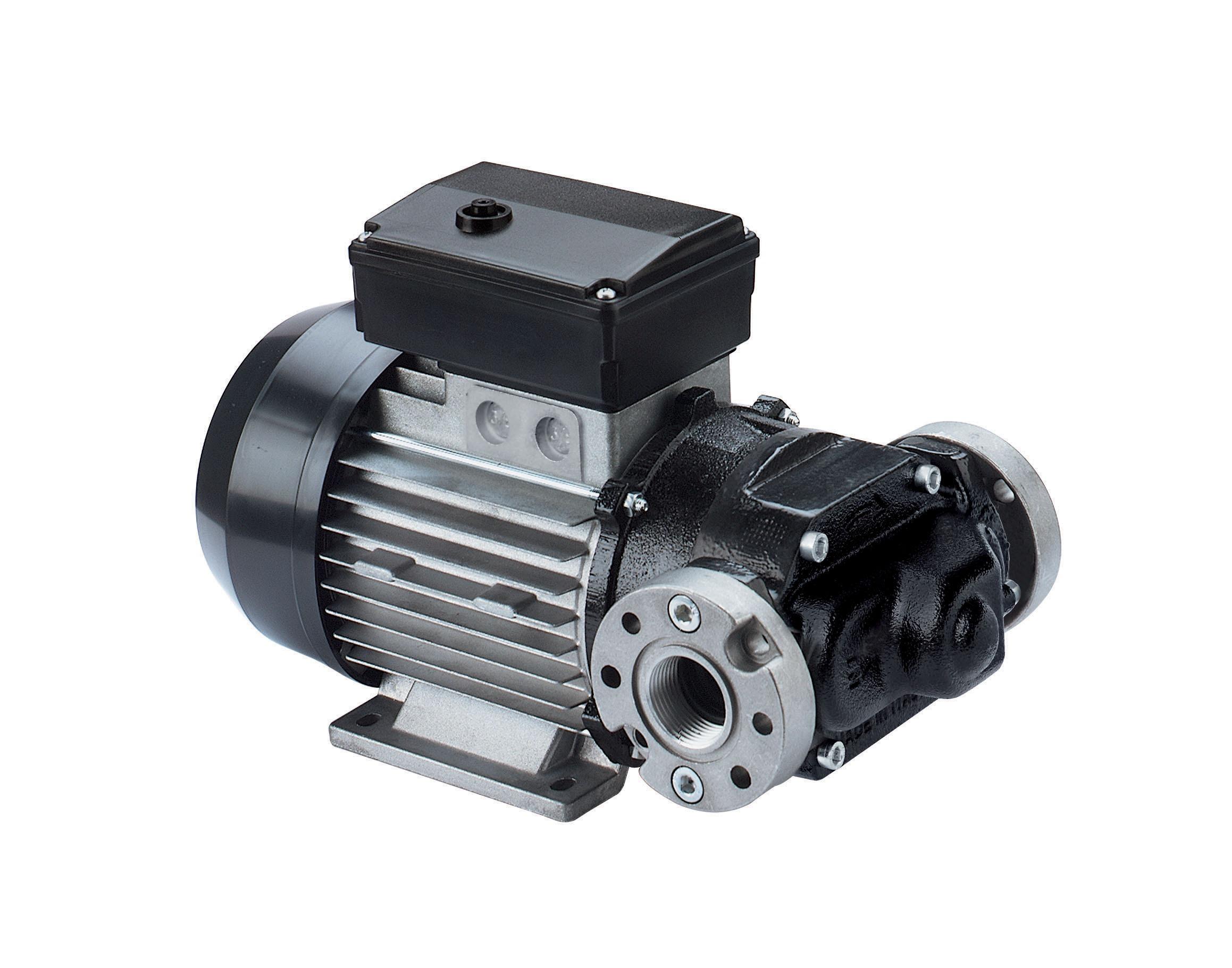 Pompa de transfer motorina E80 sau E120 la 220V