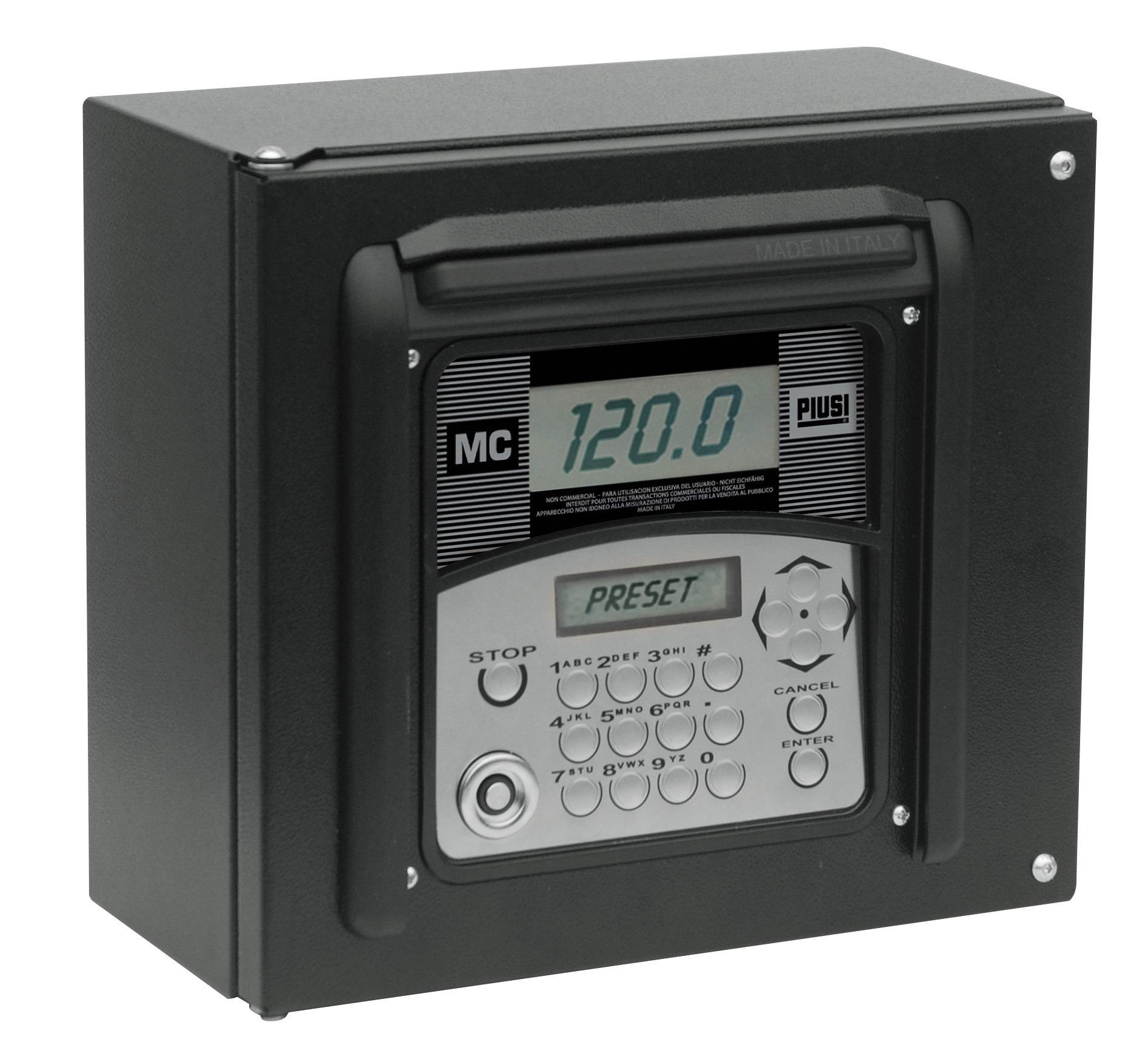 MC Box System
