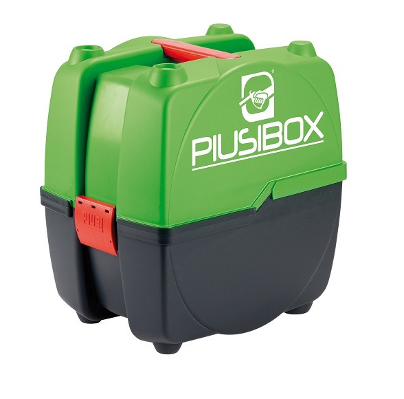 piusi box basic